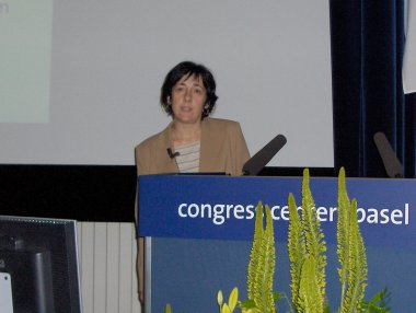 Mrs. Arrate Marcaida, Fundación Tekniker - Spain<BR>  Speaker: