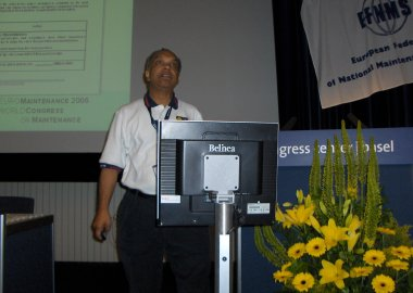Mr. Ramesh C. Gulati, Aerospace Testing Alliance, ATA - US<BR>  Speaker: